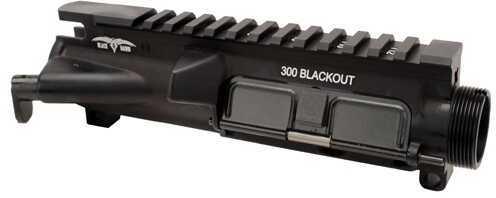 Black Dawn 300 Blackout Black Anodized Complete Upper BDR-URCBLK
