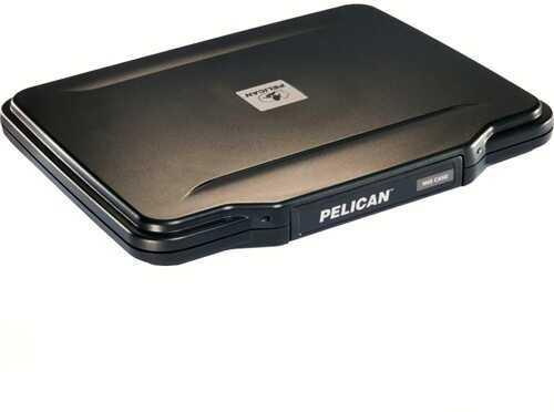 Pelican 1065CC, Slim Line Tablet Case, Black 1065-003-110