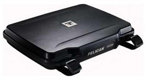 Pelican P1075 Pistol and Accessory Case 1070-006-110