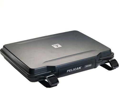 """Pelican 1085CC 14"""" Laptop Case, Black 1080-023-110"""