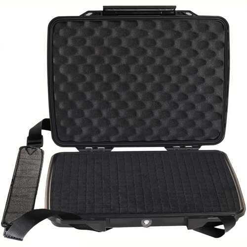 """Pelican 1095 Laptop Case, 15/6"""" Laptops&17""""MacBook Pro 1090-020-110"""