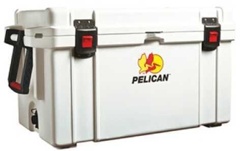 Pelican Progear Cooler- White 65 Quart 32-65Q-MC-WHT