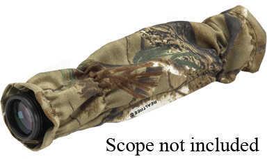 Excalibur Scope Cover-Camo 2008