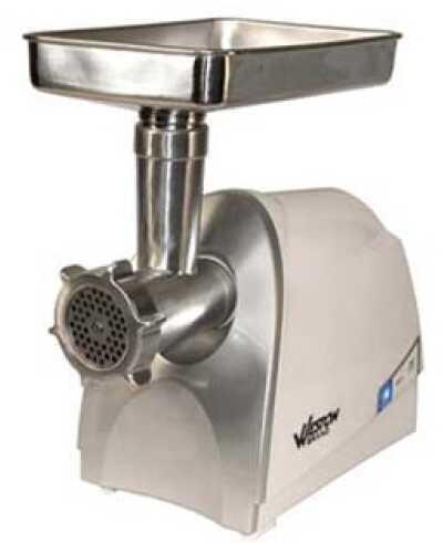 Weston Products Grinder #8 Electric Heavy Duty 575 Watt 33-0201-W