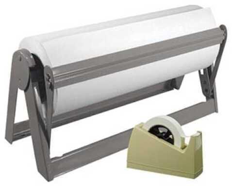 Weston Products Freezer Paper Kit Dispenser/Tape/Paper/Cover Regular 83-4030-W