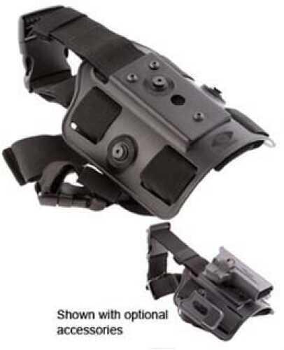 SigTac Drop Leg Platform for Roto Holsters Black ITAC-DLP