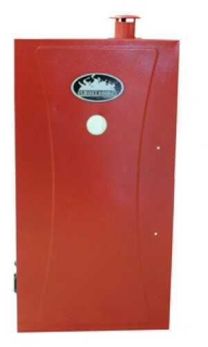 Smokehouse Product Outdoor Gas Smoker 14,500 BTU 635 sq in 9933-000-0000