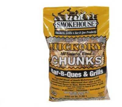 Smokehouse Product Smoking Chunks Hickory 9760-010-0000