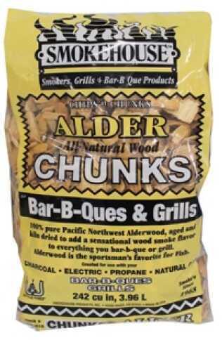 Smokehouse Product Smoking Chunks Alder 9780-010-0000