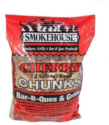 Smokehouse Product Smoking Chunks Cherry 9790-010-0000
