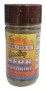 Smokehouse Product Smoky Seasoning Herb 9748-064-0000
