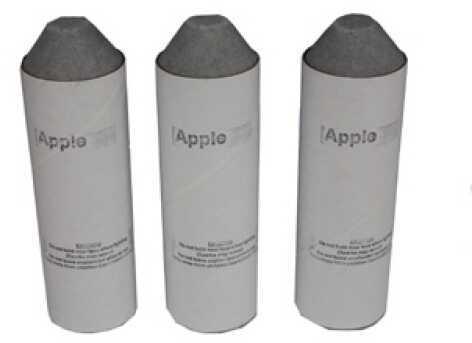 Smokehouse Product Smoke Bullet Refills, 3 Pack Apple 9770-030-0000