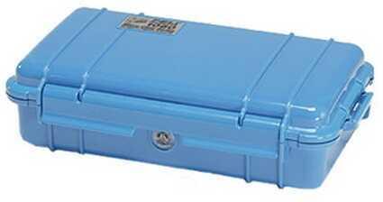 Pelican Micro Case 1060 Blue w/Black Liner 1060-025-120