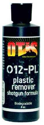 Otis Technologies O12-PL Shotgun Blend Plastic Remover 8 oz. IP-908-SHG