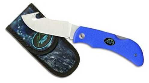 Outdoor Edge Cutlery Corp Grip Knife Hook Blaze (Orange) - Box GHB-50