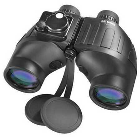 Barska Optics 7x50 Battalion Military-Style Binoculars AB10510