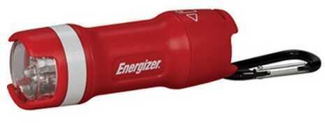 Energizer Weather Ready Light Compact Safety LED Flashlight WRC3L11E