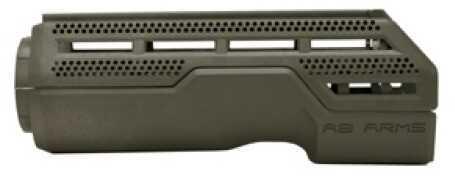 American Built Arms Company LTF Hand Guard OD Green ABALTFHGOD