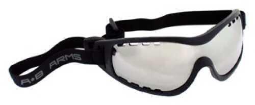 American Built Arms Company Low Drag Goggles Grey Lens ABALDGG