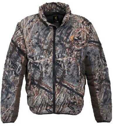 Browning Down 700 Jacket Realtree AP, Large 3047662103