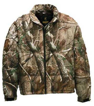 Browning Down 650 Jacket Realtree AP, XX-Large 3047532105