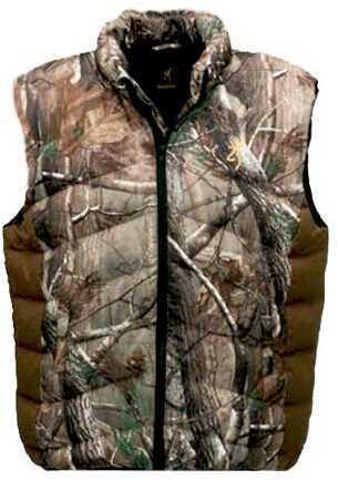 Browning Down 700 Vest, Mossy Oak Infinity Medium 3057672002