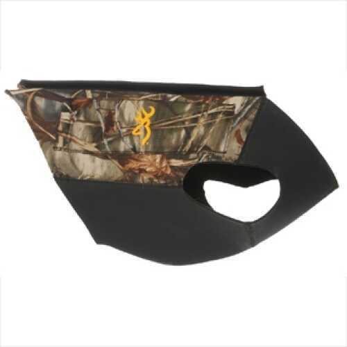 Browning Neoprene Waterfowl Vest, Mossy Oak Duck Blind Medium 1303001702