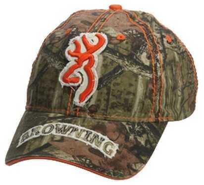 Browning Cottonwood Mossy Oak Infinity Cap 308136201
