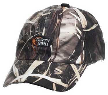 "Browning Dirty Bird Duck Back Cap Realtree Max 4 7"" 308132221"