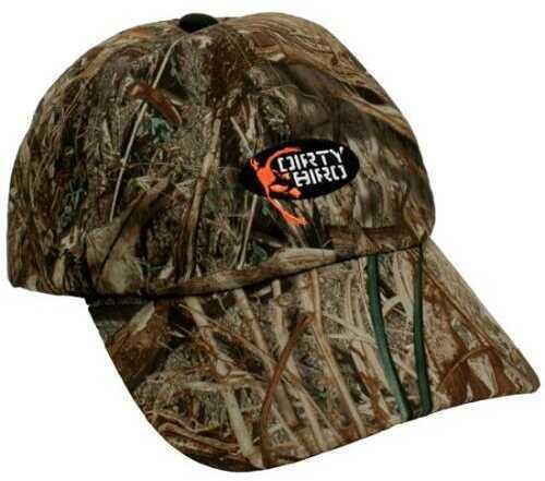 "Browning Dirty Bird Cap Duck Back Mossy Oak Duck Blind 7 1/2"" 308132175"