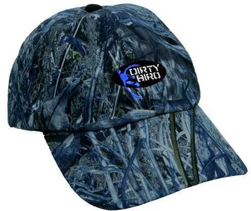 "Browning Dirty Bird Cap Duck Back Mossy Oak Duck Blind 7"" 308132171"
