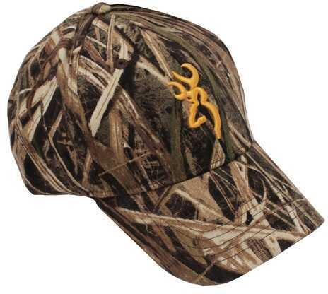Browning Rimfire 3D Buckmark Cap Mossy Oak Grass Blades 308379251