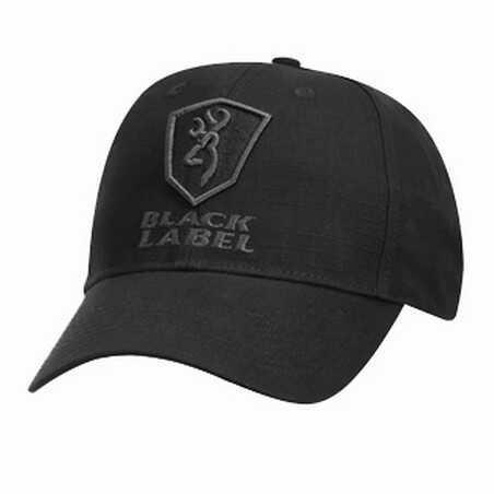 Browning Delta Ripstop Cap 308553991