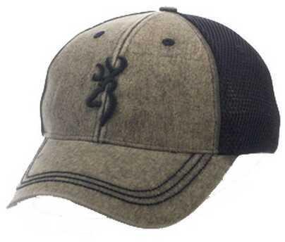 Browning Spur Mesh Back Cap Dusk 308241951