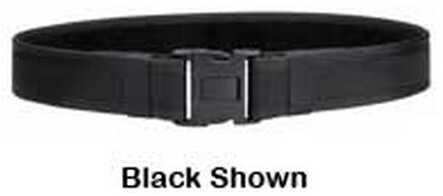 Bianchi 7200 AccuMold Duty Belt XX-Large, Black 19094