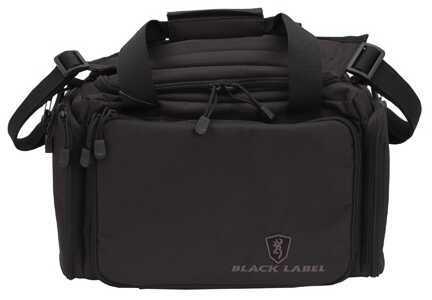 Browning Alfa Bag, Black Range 121501991