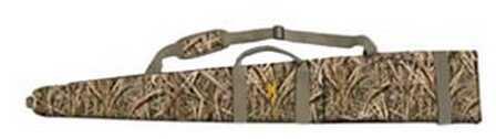 Browning Skimmer Flex Case Zippered Floater, Mossy Oak Shadow Grass 1410522352