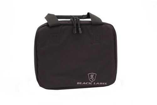 Browning Alfa Black Rug 143501911