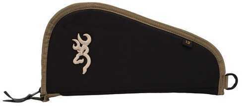 "Browning Plainsman Pistol Rug Black, 13"" 1430049813"