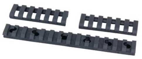 Ergo Polymer Rail 14 Slot, 6 Holes 4756-6