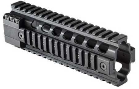 Ergo Z-Rail Z-Float, Free Float, AR15/M16 without HG Cap 4809