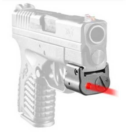 LaserLyte Center Mass Red Laser CM-MK4