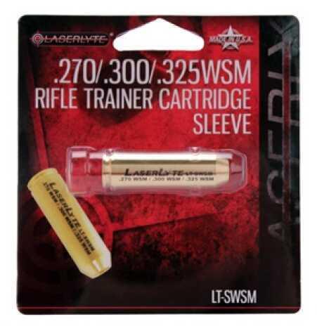 LaserLyte Sleeve for .223 Laser .270/.200/.325 WSM LT-SWSM