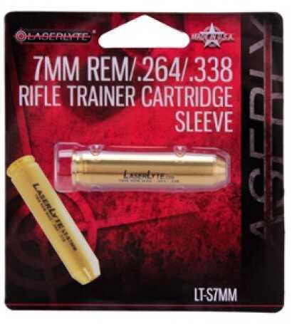 LaserLyte Sleeve for .223 Laser 7mm Remington Magnum/.264/.338 LT-S7MM