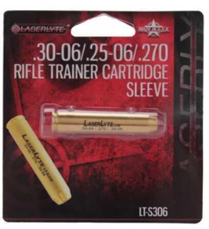 Laserlyte Laser Training System Cartridge Sleeve  30-06/ 25-06/ 270 This  Cartridge Sleeve Will Adapt Your  223 Laser Tra