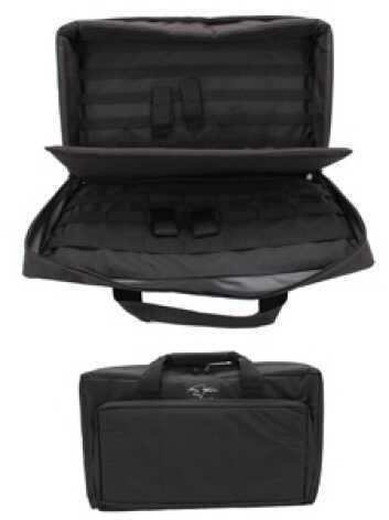 "Galati Gear Discreet Double Square Case 22"" SQ22 D"