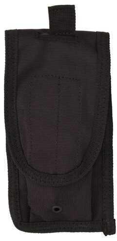 Galati Gear MOLLE Universal Flap Hoslter Black GLMA322-B