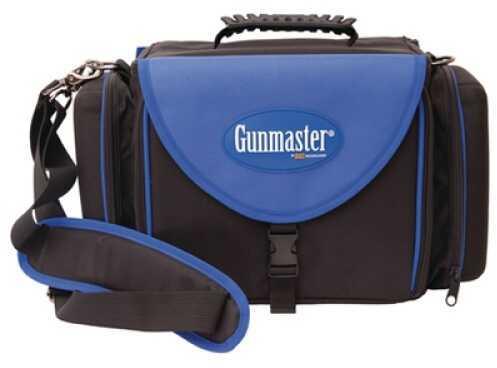 Gunmaster by DAC Range Bag Large Deluxe w/40 Piece Universal Cleaning Kit 369273