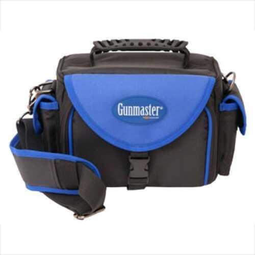 Gunmaster by DAC Range Bag Deluxe Pistol 369228
