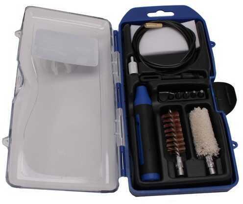 Gunmaster by DAC 13 Piece Shotgun Cleaning Kit 20 Gauge GM20SG